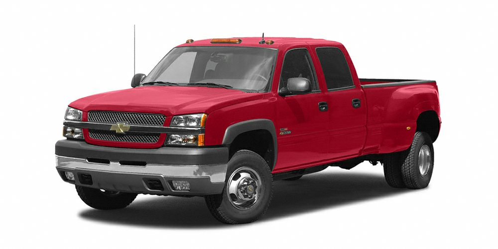 2004 Chevrolet Silverado 3500  Come test drive this 2004 Chevrolet Silverado 3500 It comes equipp