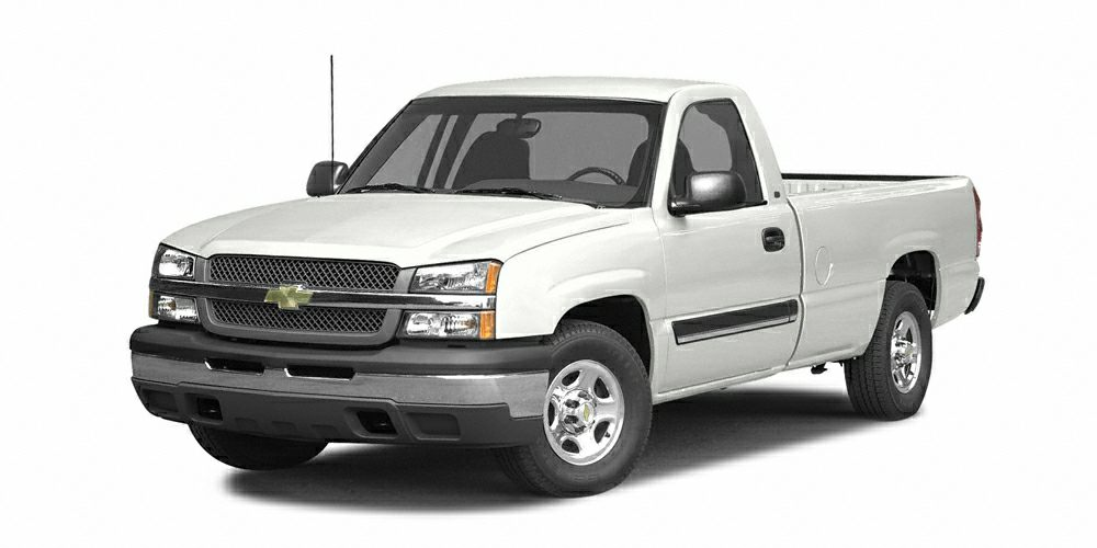 2004 Chevrolet Silverado 1500  Miles 22Color Summit White Stock 157575 VIN 3GCPCPCRE4FG34093