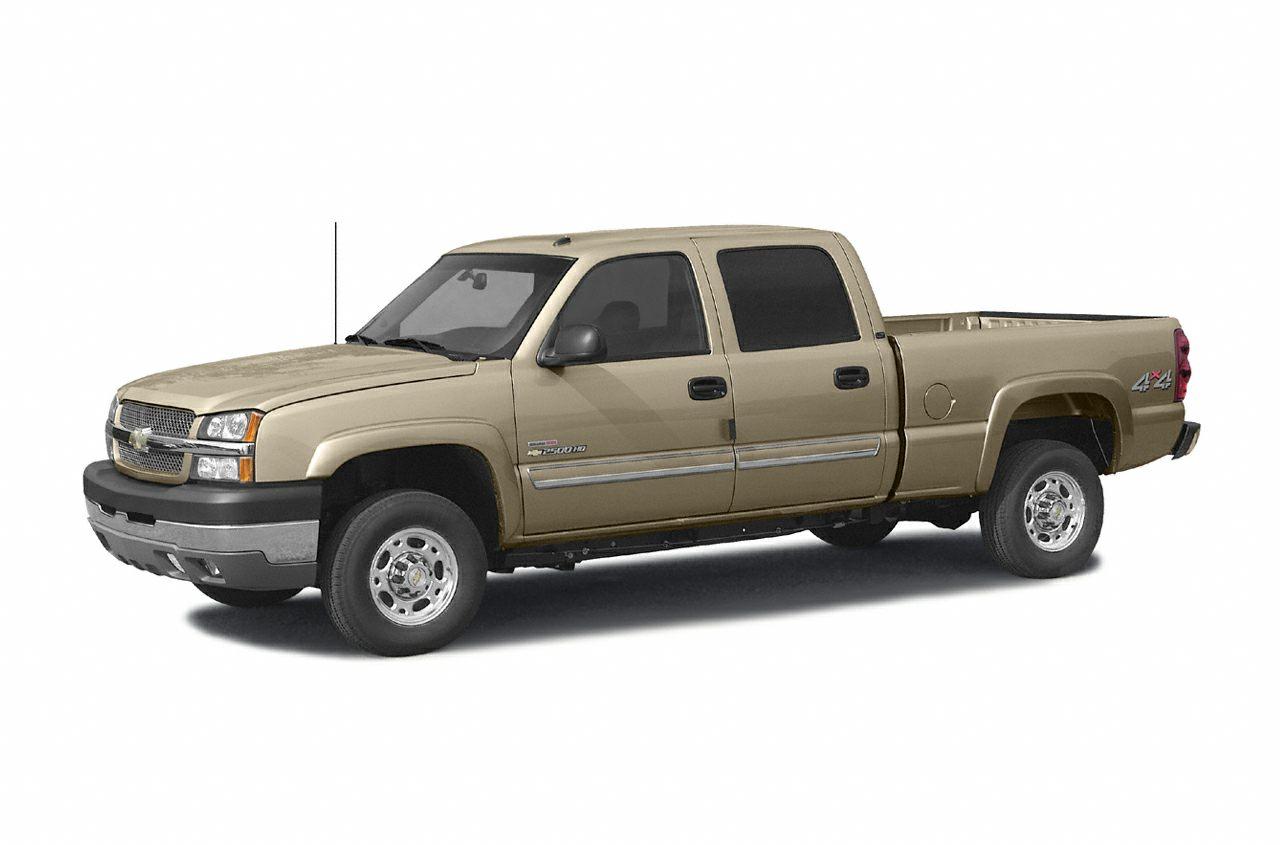 2004 Chevrolet Silverado 2500  Miles 138526Color Burgundy Stock K14326A VIN 1GCGC23U64F17982
