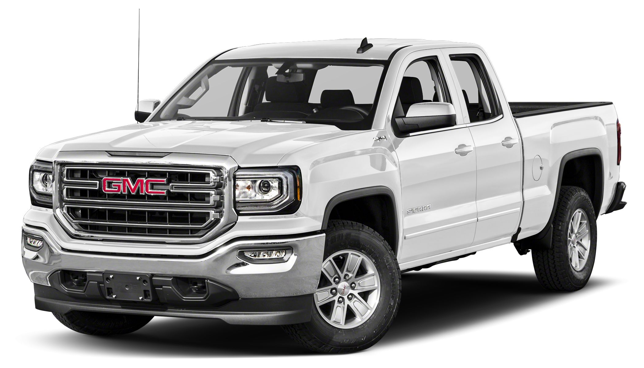 2018 GMC Sierra 1500 SLE This 2018 GMC Sierra 1500 SLE is a real winner with features like a backu