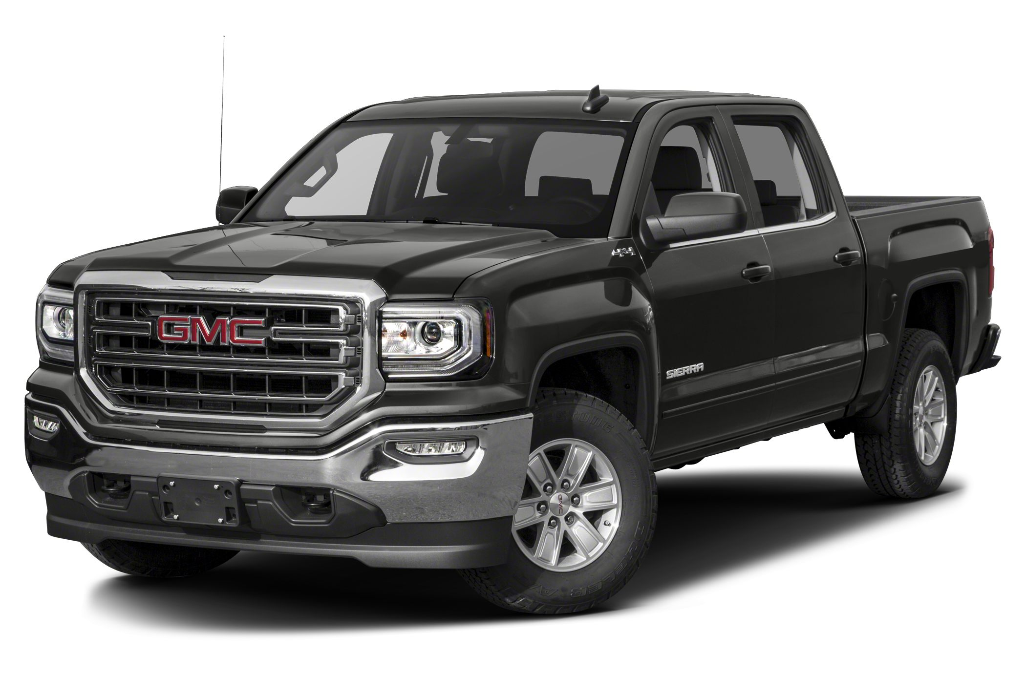 2017 GMC Sierra 1500 SLE If youre shopping for a quality vehicle with perks such as a braking ass