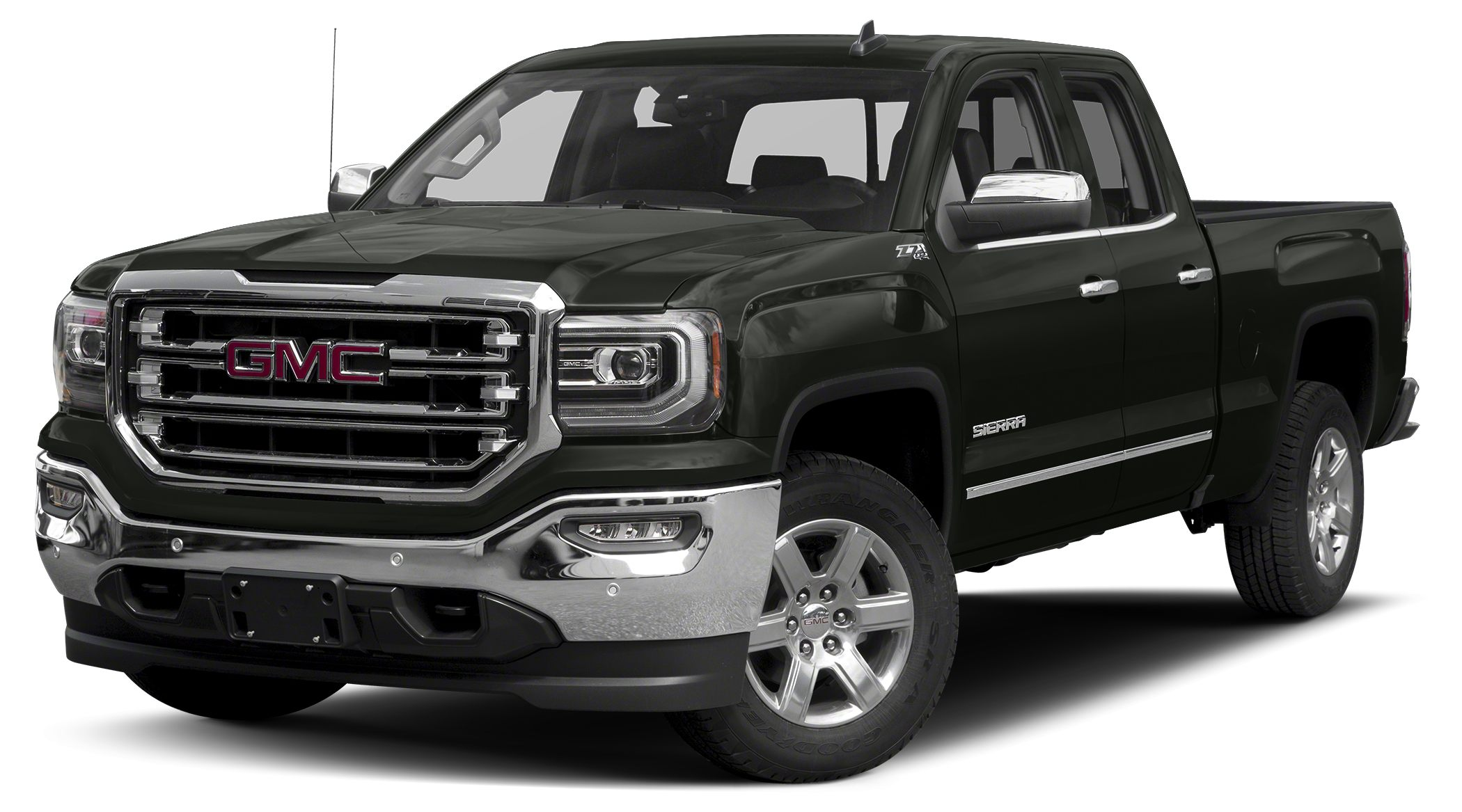 2018 GMC Sierra 1500 SLT Treat yourself to this 2018 GMC Sierra 1500 SLT which features a remote