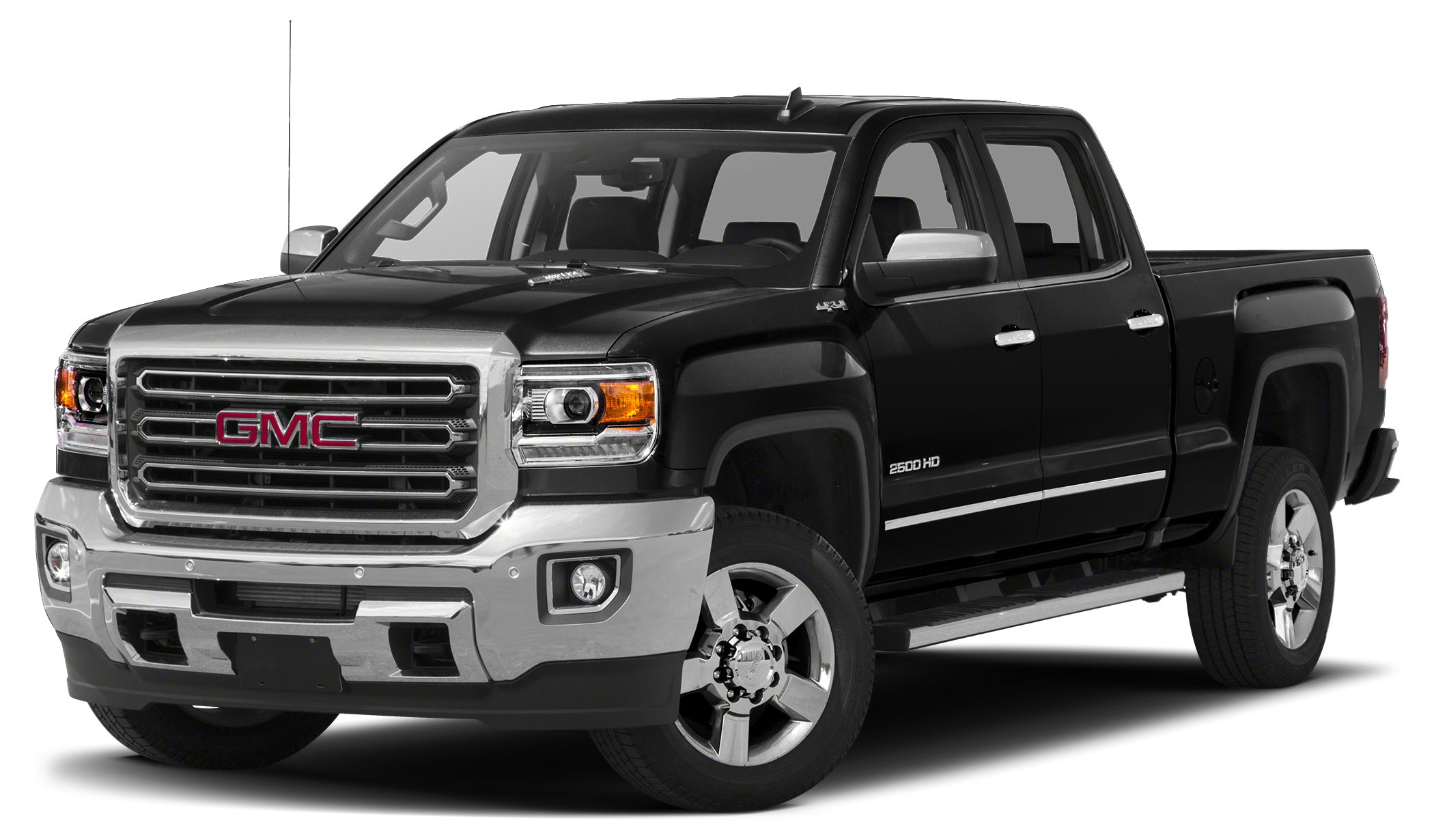 2017 GMC Sierra 2500HD SLT This 2017 GMC Sierra 2500HD SLT features a remote starter braking assi