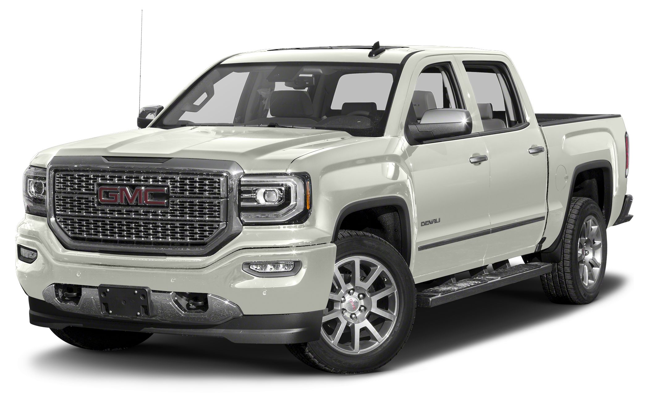 2018 GMC Sierra 1500 Denali Get ready to go for a ride in this 2018 GMC Sierra 1500 Denali which