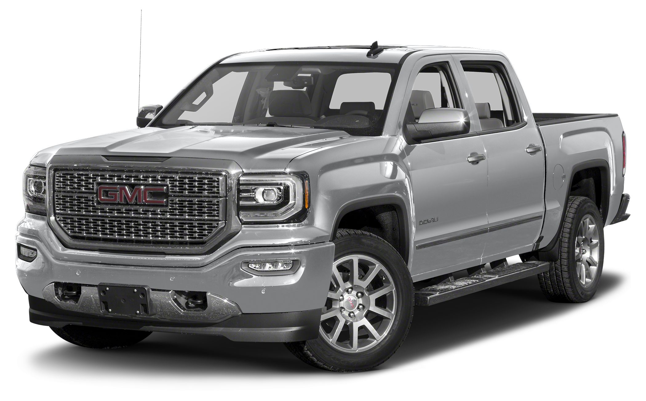2018 GMC Sierra 1500 Denali Dont miss out on this 2018 GMC Sierra 1500 Denali It comes with a ba