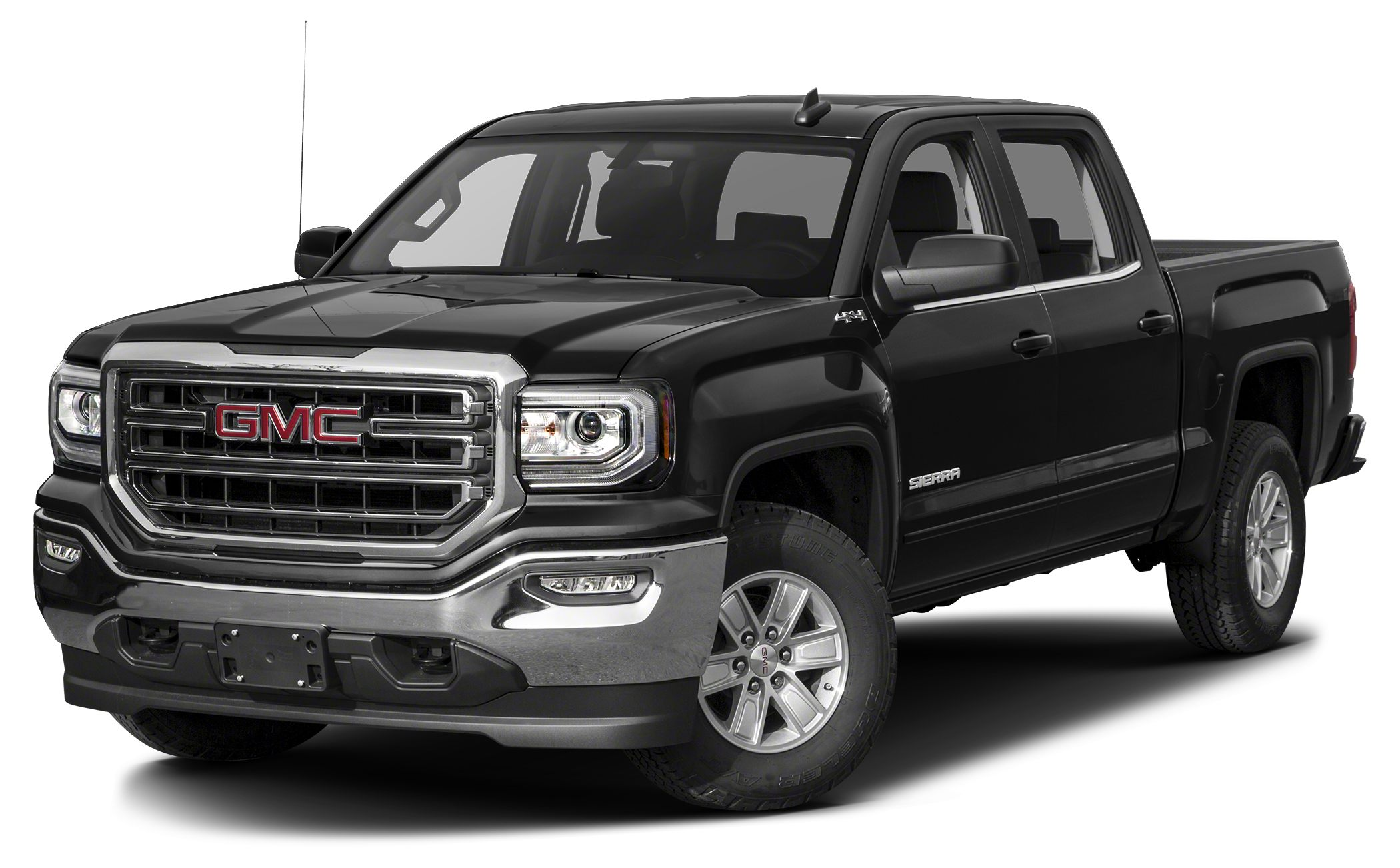 2018 GMC Sierra 1500 SLE This 2018 GMC Sierra 1500 SLE is a great option for folks looking for top