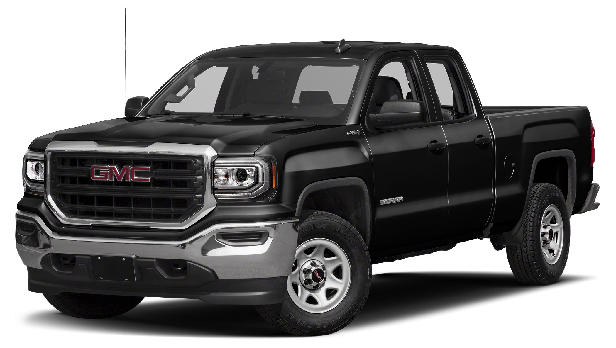2018 GMC Sierra 1500 Base Auto fans love the backup camera Bluetooth braking assist hill start