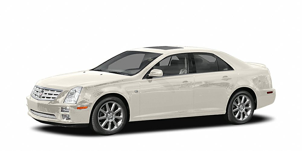 2005 Cadillac STS V6 Snatch a bargain on this 2005 Cadillac STS before someone else snatches it S