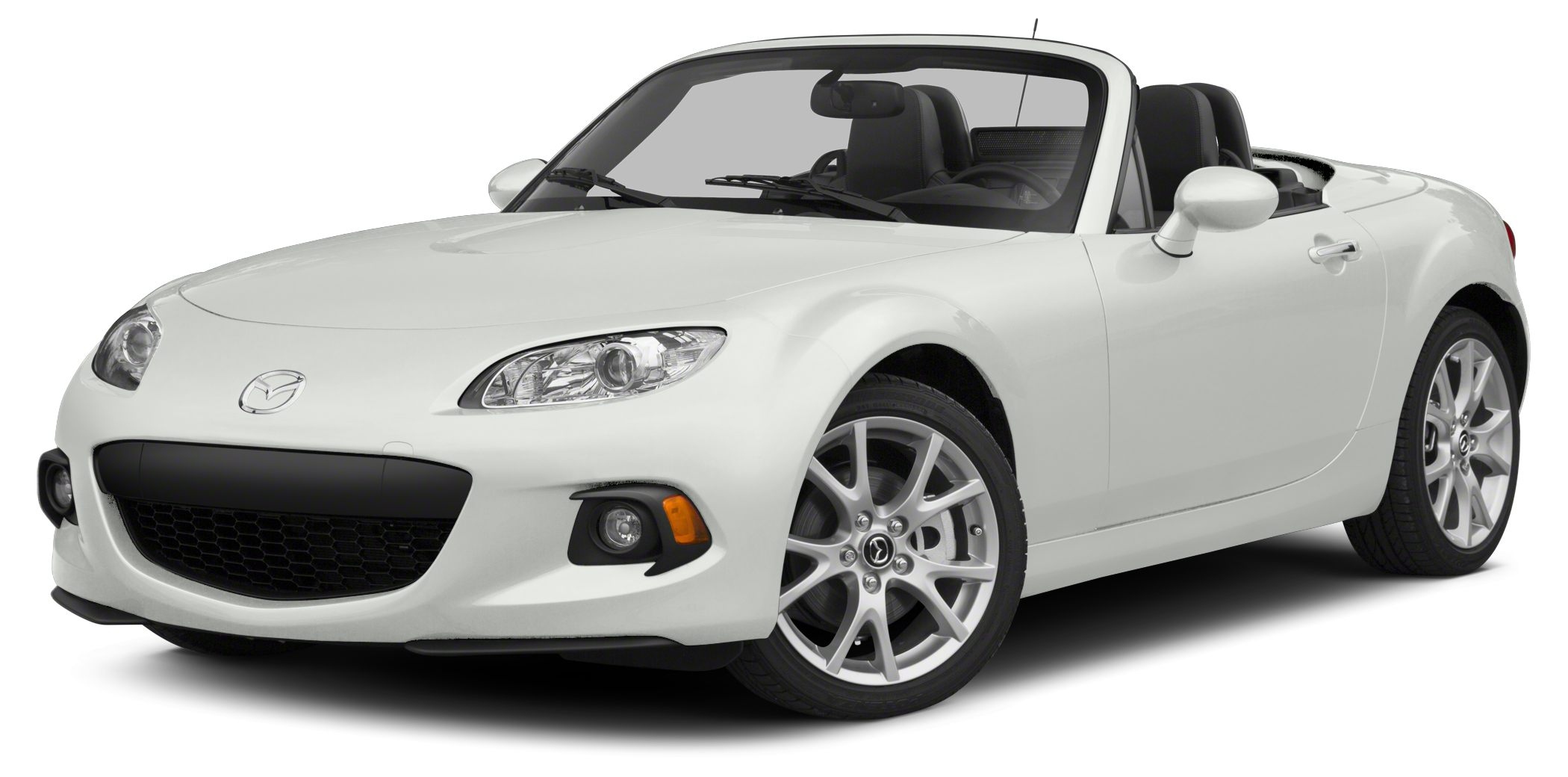 2015 Mazda Miata Club Are you interested in a simply great car Outstanding design defines the 201