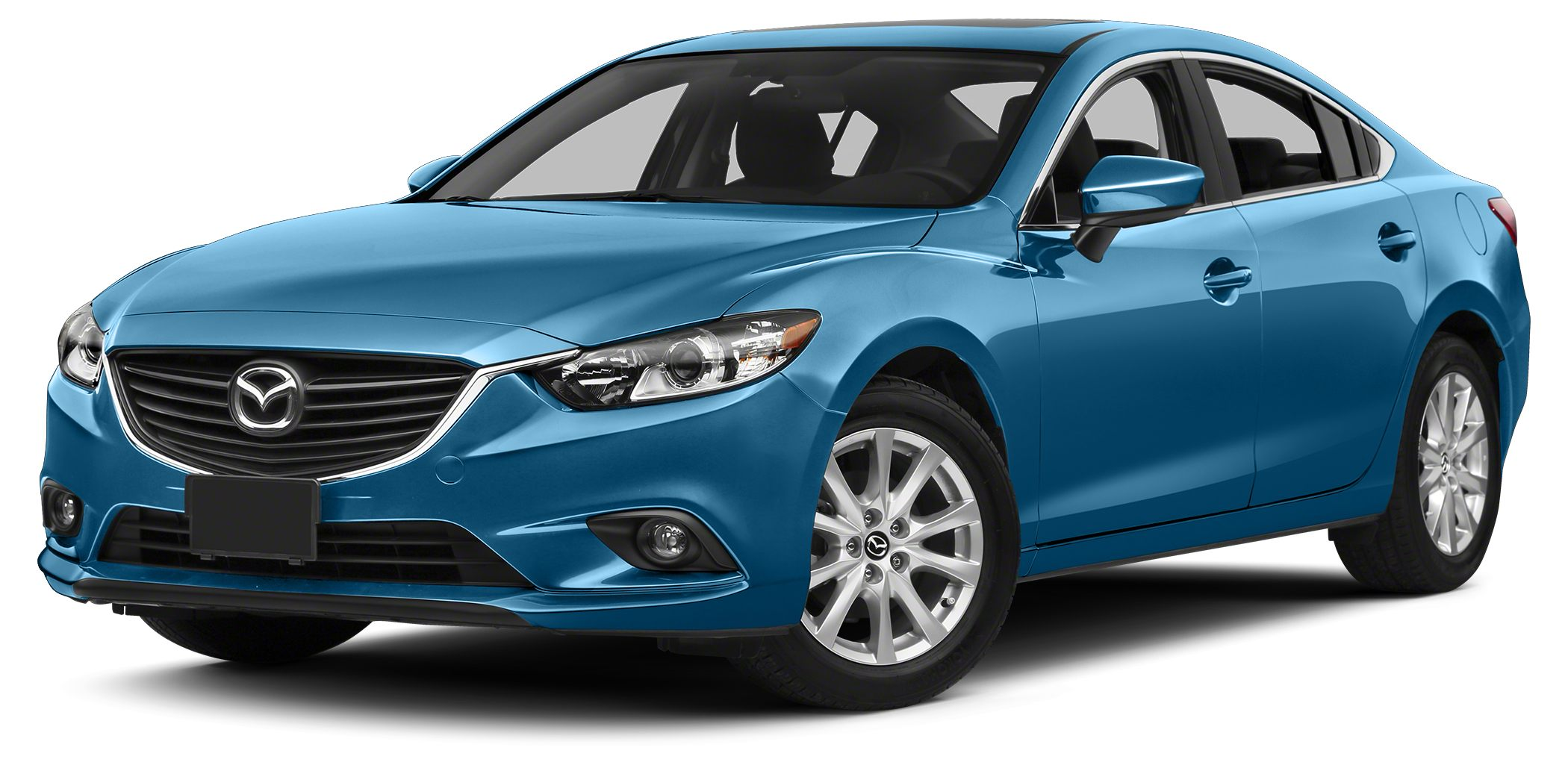 2014 Mazda MAZDA6 i Grand Touring ITS OUR 50TH ANNIVERSARY HERE AT MARTYS AND TO CELEBRATE WERE O