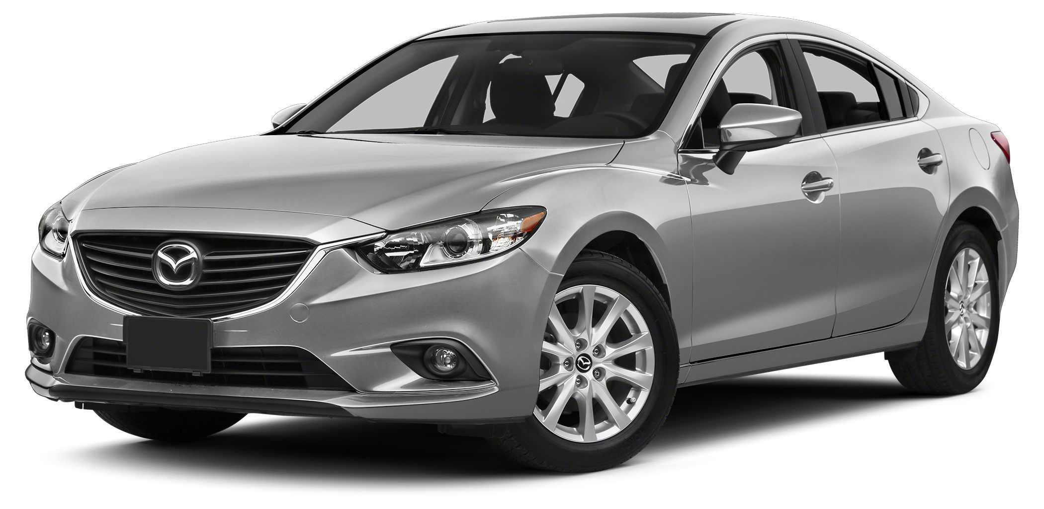 2014 Mazda MAZDA6 i Sport  WHEN IT COMES TOEXCELLENCE IN USED CAR SALES YOU KNOW YOURE AT STAR