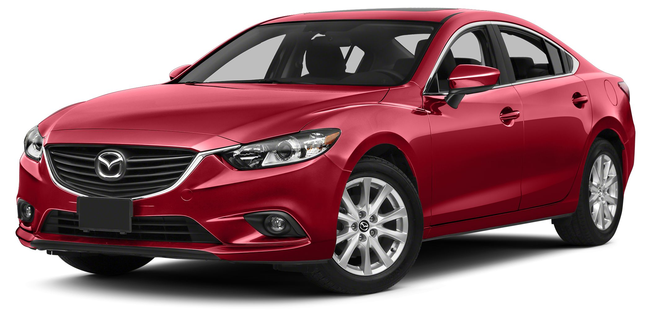 2015 Mazda MAZDA6 i Touring WE OFFER FREE LIFETIME INSPECTION Miles 35416Color Soul Red Stock