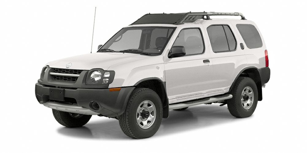 2002 Nissan Xterra XE  WHEN IT COMES TO EXCELLENCE IN USED CAR SALESYOU KNOW YOURE AT STAR A