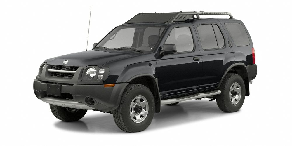 2002 Nissan Xterra SE ONE PRICE STOP NO HASSLE NO HAGGLE CAR BUYING EXPERIENCE Miles
