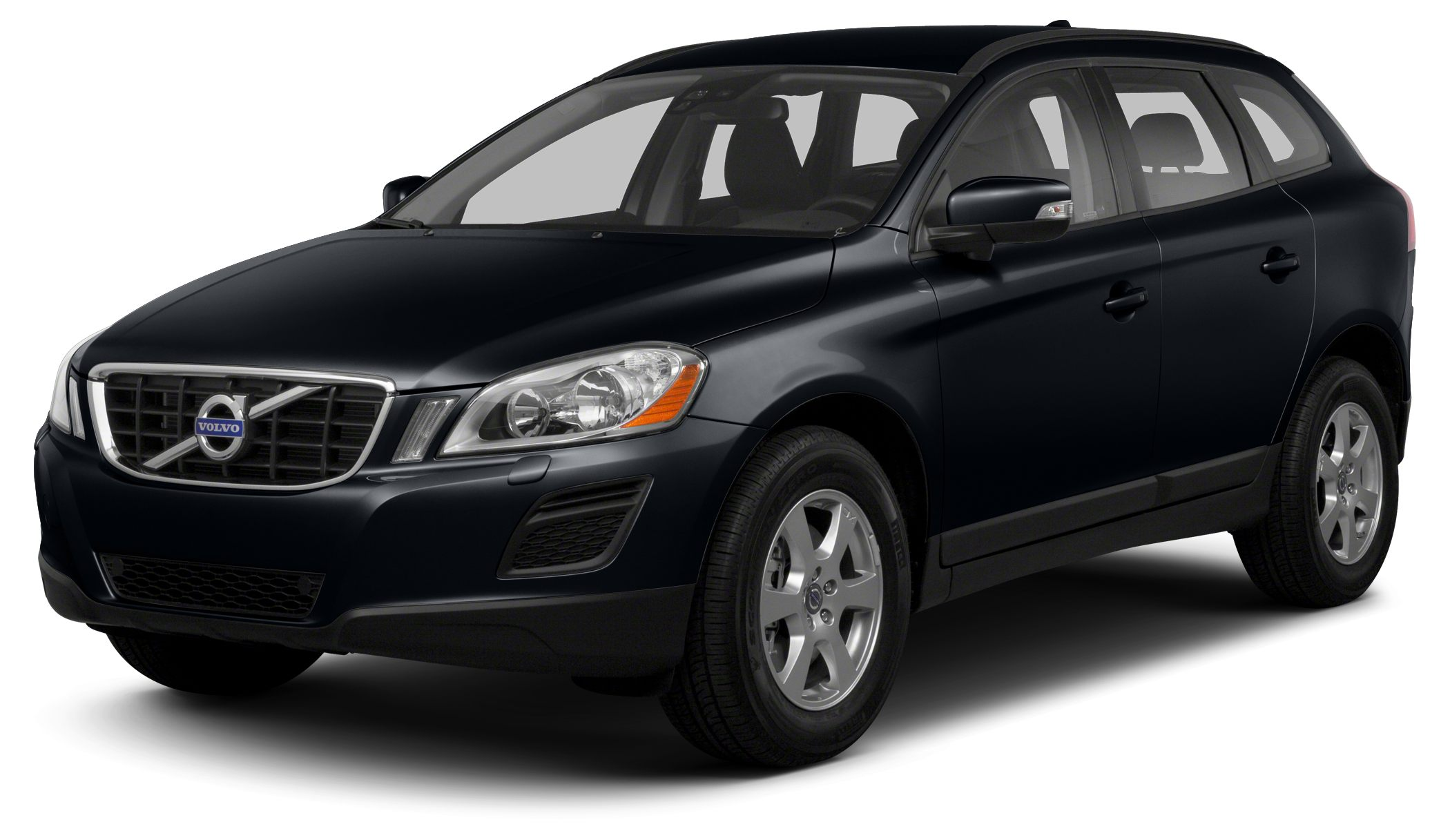 2013 Volvo XC60 32 New Inventory All Wheel Drive never get stuck again This is the vehicle for