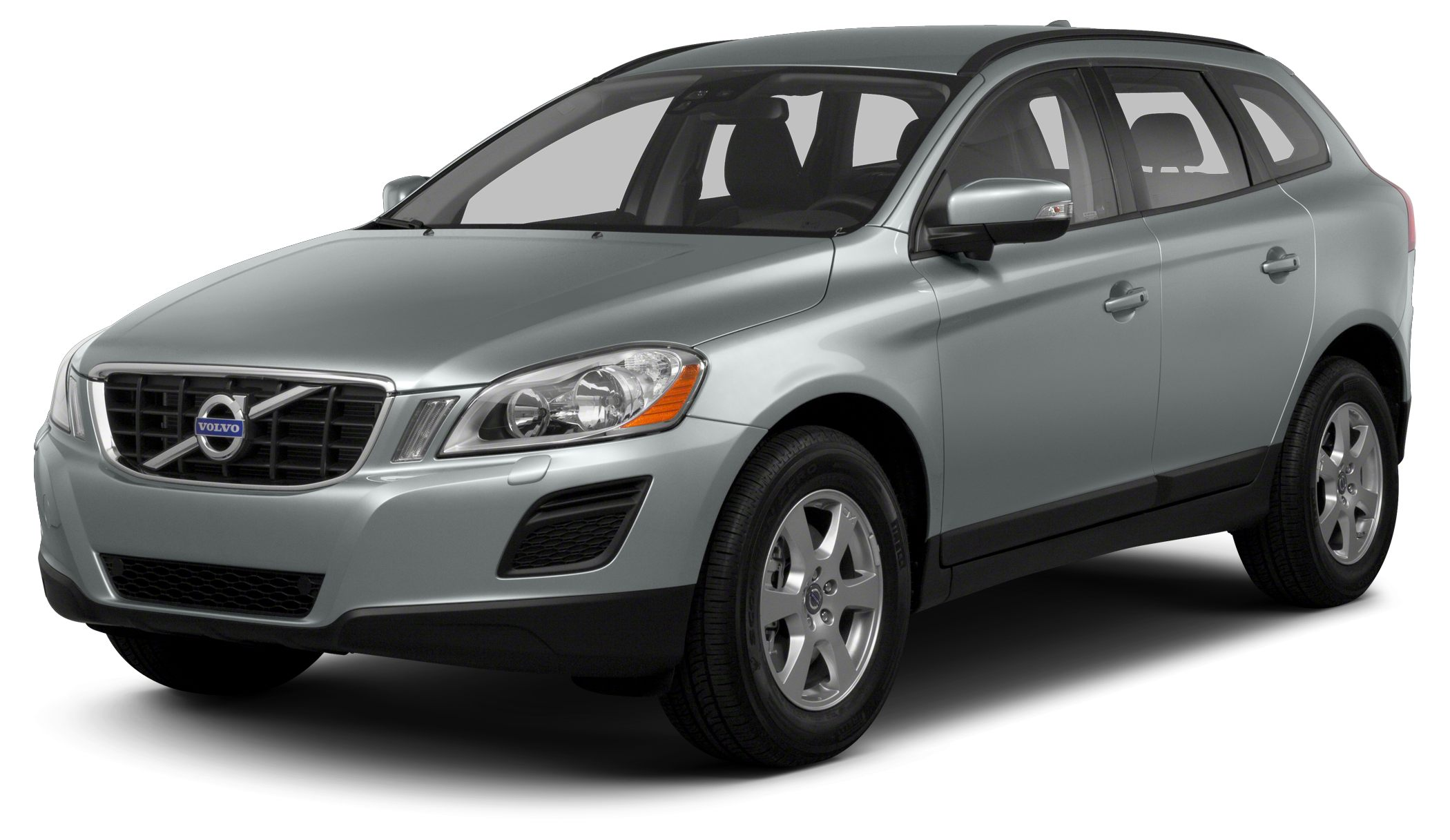 2013 Volvo XC60 T6 Miles 45218Color Silver Stock 138191A VIN YV4902DZ3D2385573