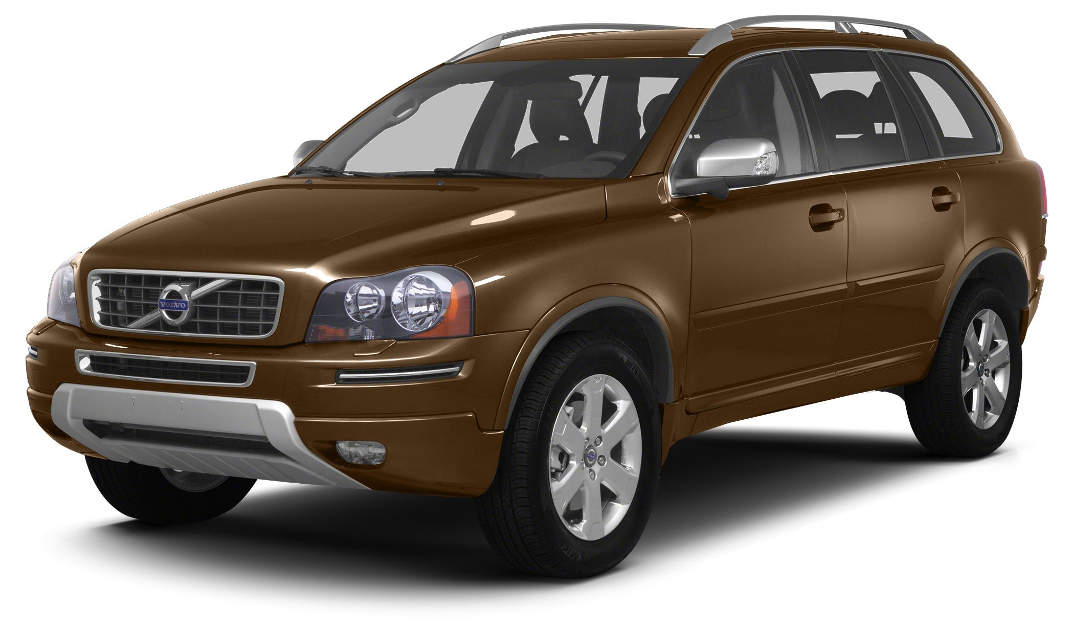 2013 Volvo XC90 32 This vehicle has passed a rigorous Multi-Point Inspection  oil  filter chang
