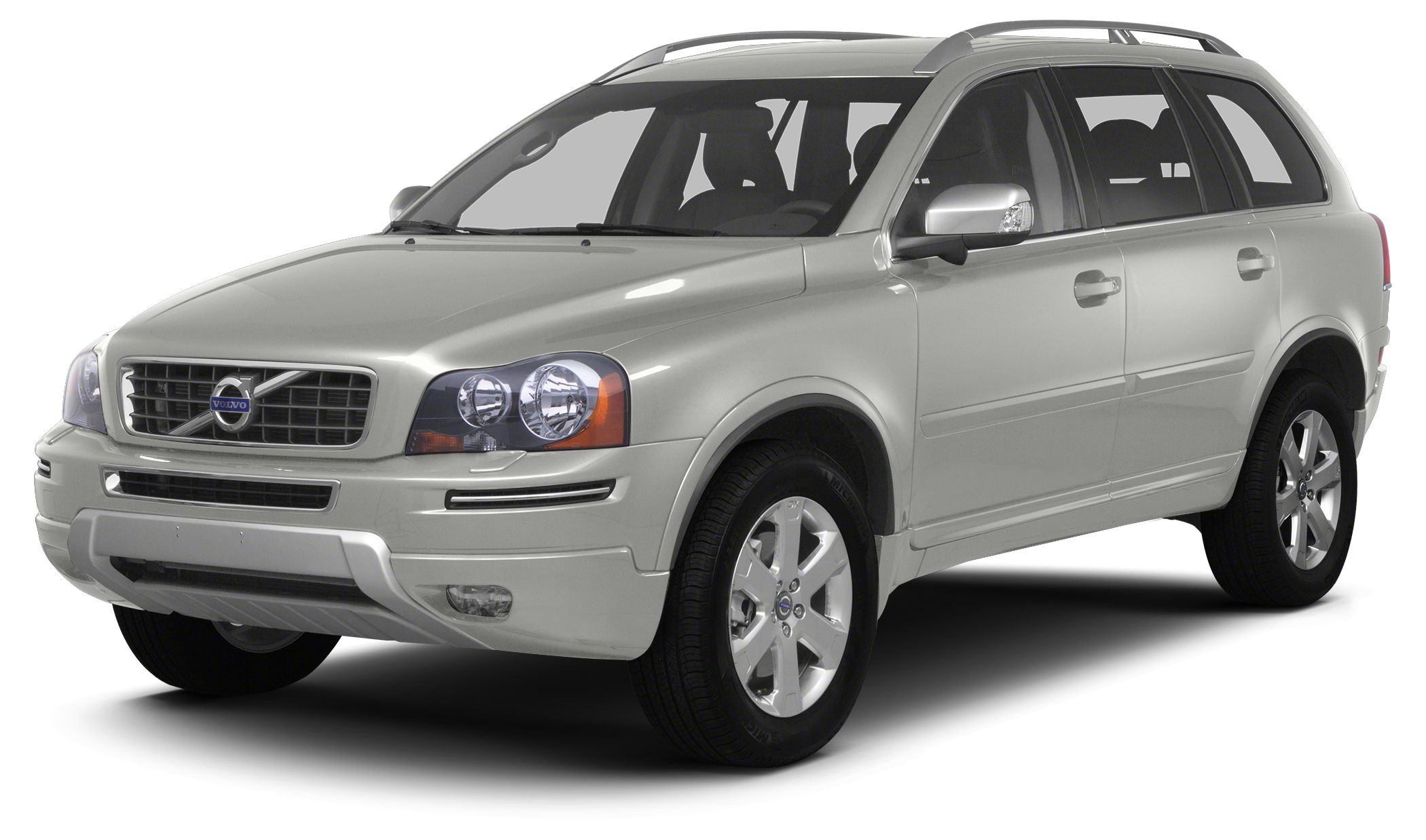 2013 Volvo XC90 32 Miles 44172Color Ice White Stock T42150A VIN YV4952CZ9D1631812