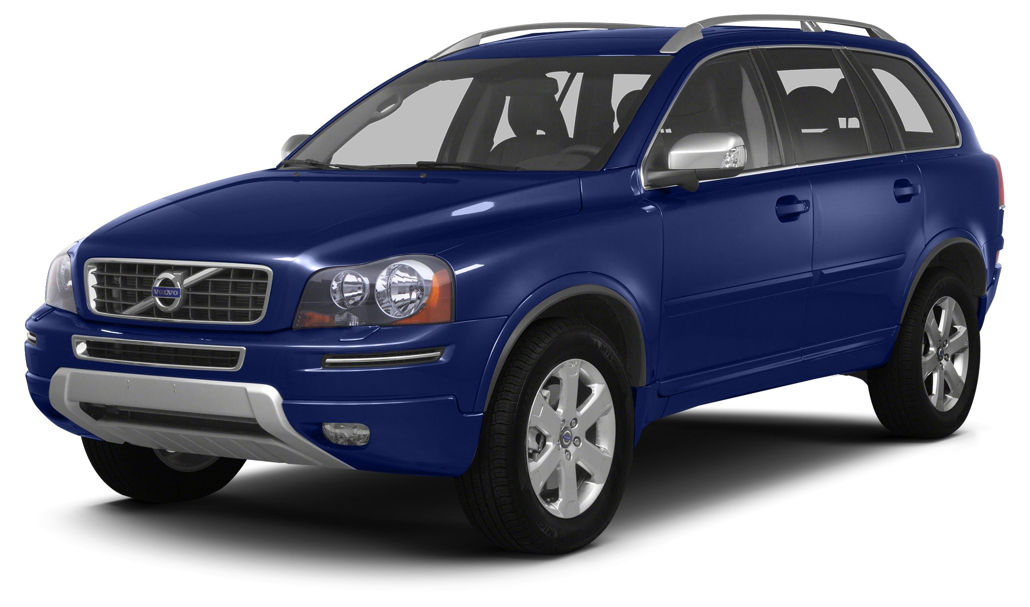 2013 Volvo XC90 32 Take command of the road in the 2013 Volvo XC90 Feature-packed and decked out
