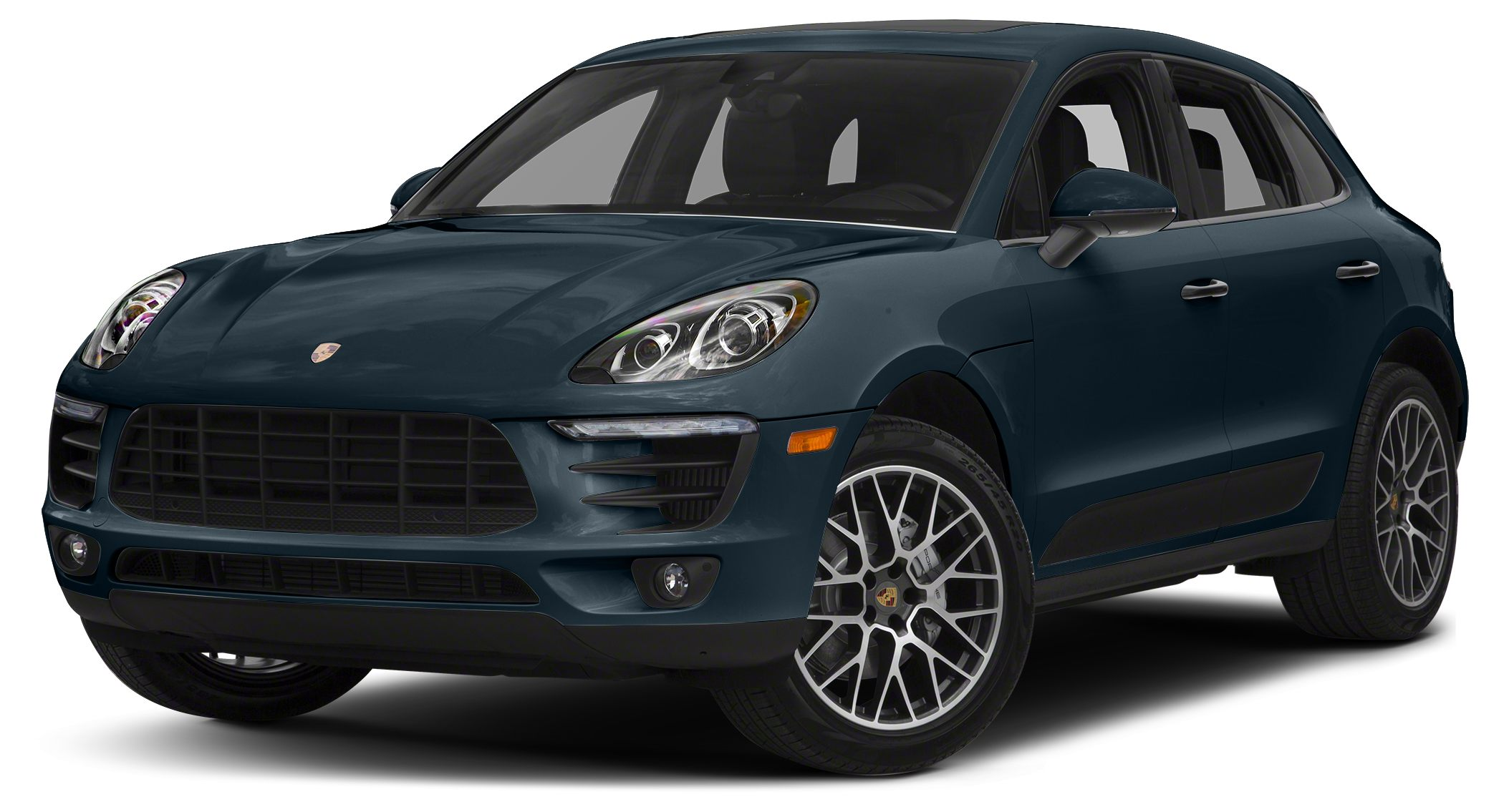 2018 Porsche Macan S All Wheel DriveAWD New Inventory SAVE AT THE PUMP 23 MPG Hwy Opti