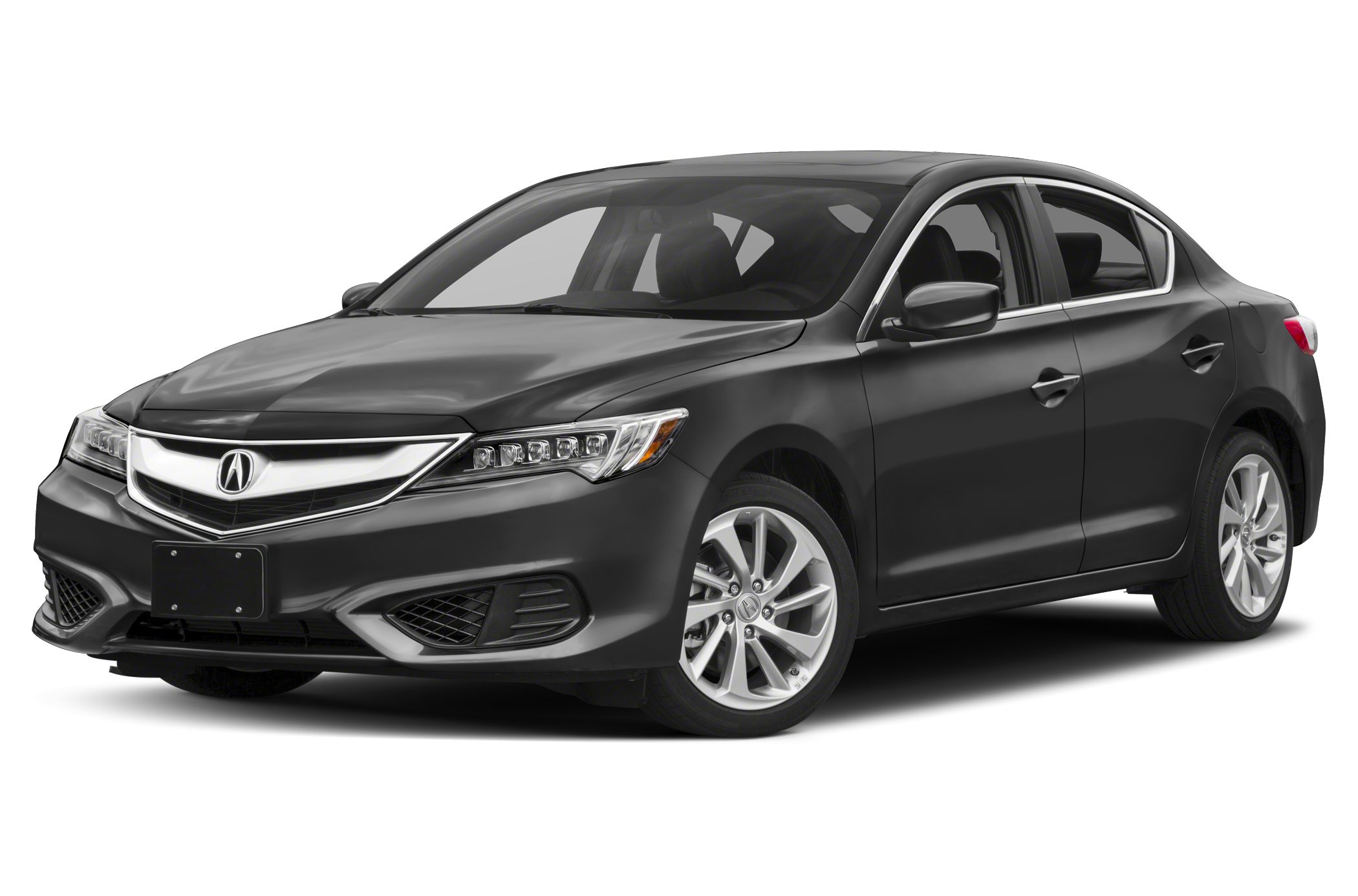 2017 Acura ILX Premium ILX Premium Package Best color Get ready to ENJOY How enticing is it kno