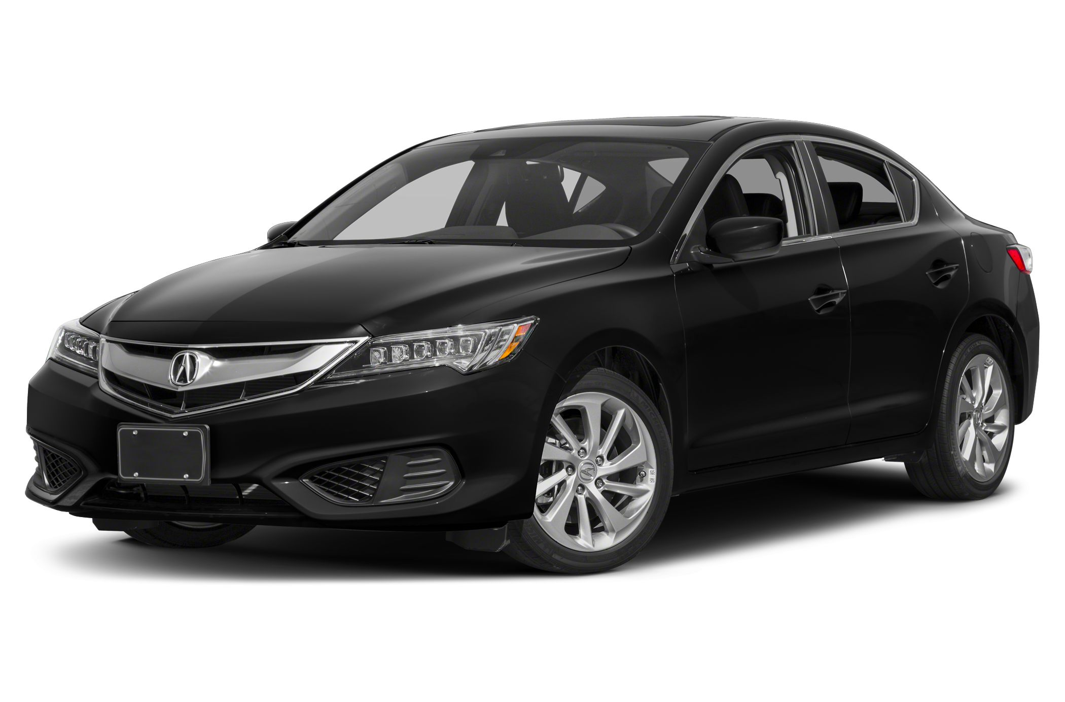 2017 Acura ILX Technology Plus ILX Technology Package Navigation STOP Read this This fully-loa