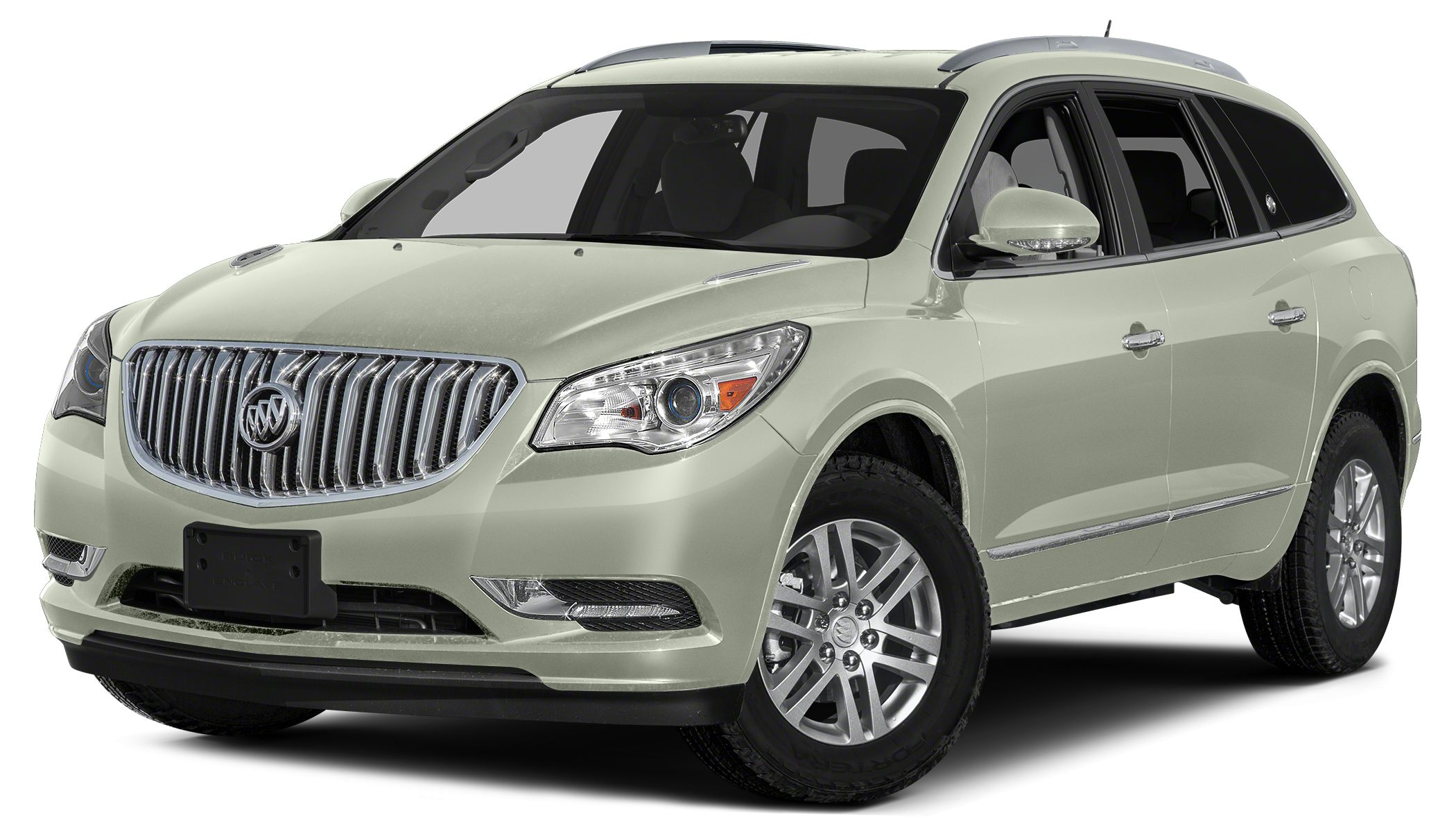 2017 Buick Enclave Leather Miles 3179Color White Frost Tricoat Stock SR137639 VIN 5GAKRBKD8H