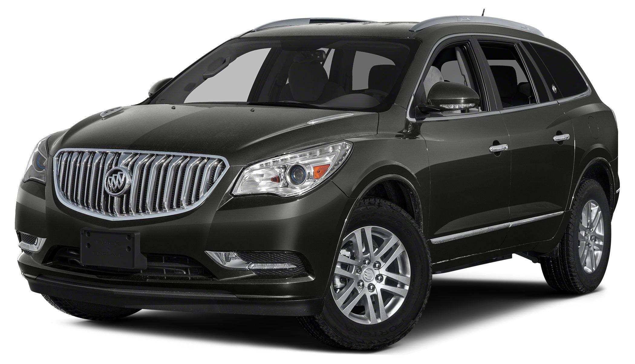 2017 Buick Enclave Leather Miles 0Color Gray Stock 11721 VIN 5GAKRBKD3HJ236031