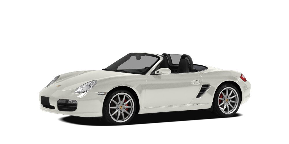 2008 Porsche Boxster Base ATTENTION Hold on to your seats Here at West Coast Auto Dealers we