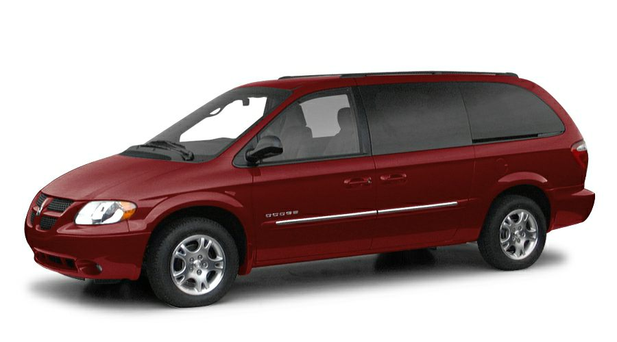 2001 Dodge Grand Caravan Sport Nice van Its time for West Coast Auto Dealers Looking for a bril