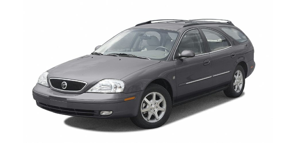 2002 Mercury Sable LS Premium Land a deal on this 2002 Mercury Sable LS Premium before someone els