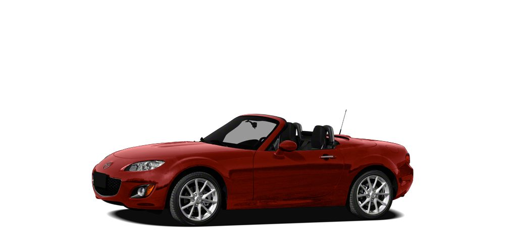 2011 Mazda Miata Grand Touring DISCLAIMER We are excited to offer this vehicle to you but it is c