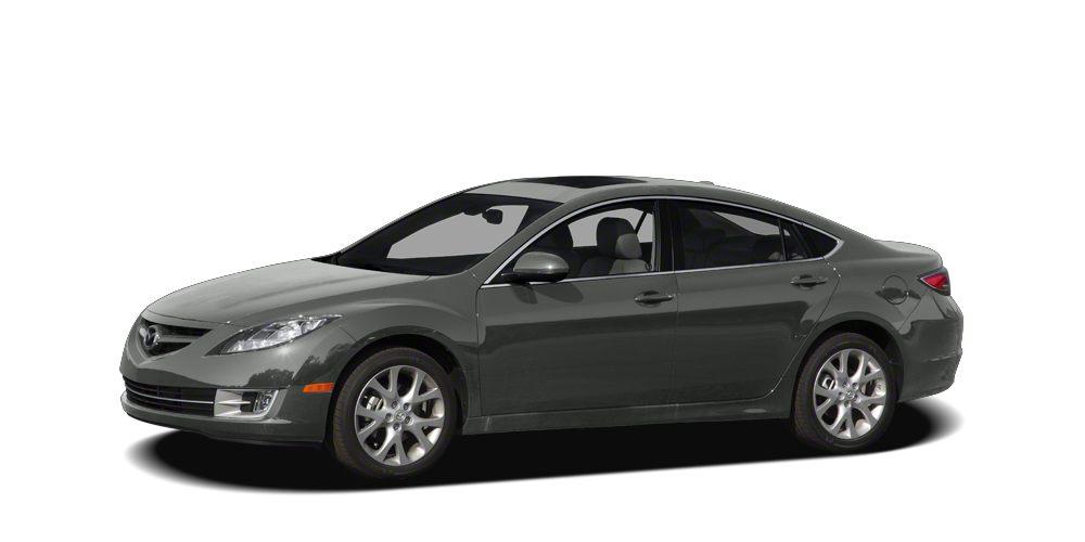 2011 Mazda MAZDA6 i Sport Miles 68474Color Comet Gray Mica Stock 19476 VIN 1YVHZ8BH0B5M18455