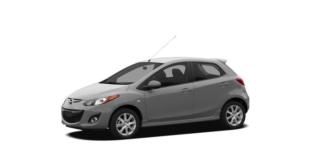 2011 Mazda MAZDA2 Touring Miles 32665Color Liquid Silver Stock 17273 VIN JM1DE1HZ0B0108763