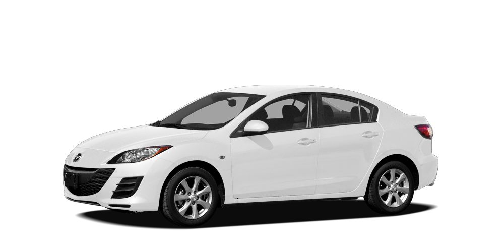 2011 Mazda MAZDA3 i Touring BLACK FRIDAY SALES EVENT HAPPENING NOW 128 Pt Inspected- Remote Keyle