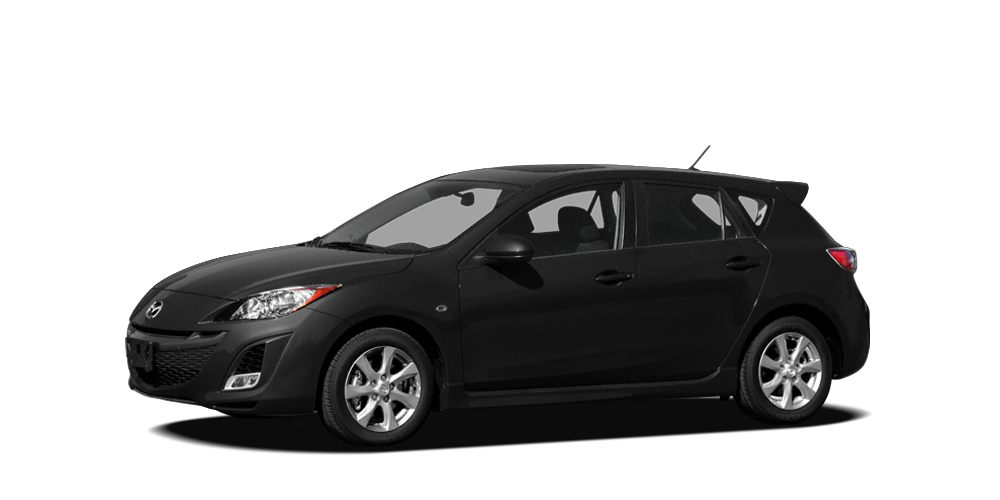 2011 Mazda MAZDA3 s Sport Step into the 2011 Mazda Mazda3 It offers the latest in technological i