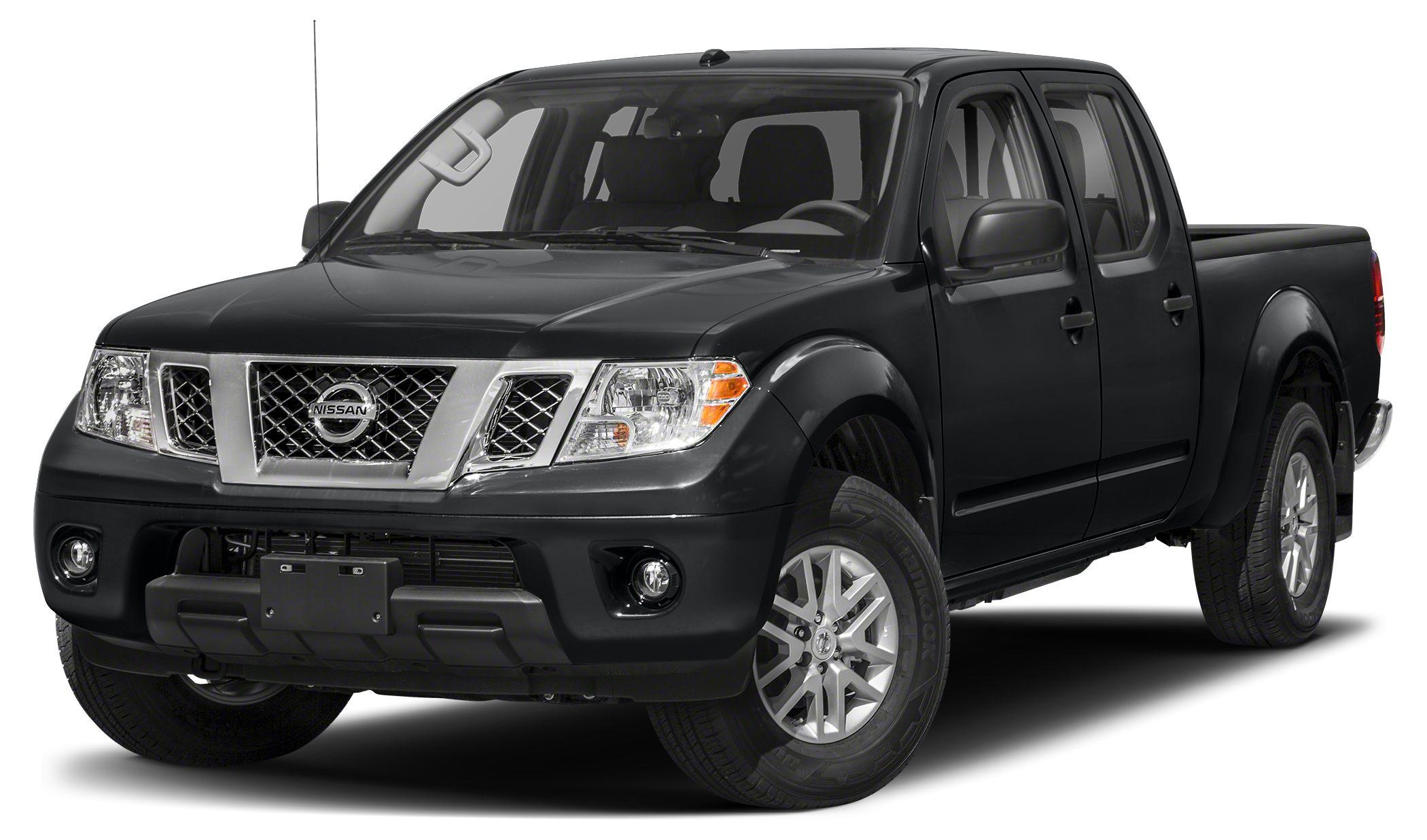 2018 Nissan Frontier SV Miles 9Color Magnetic Black Stock 7180496 VIN 1N6AD0ER3JN750252