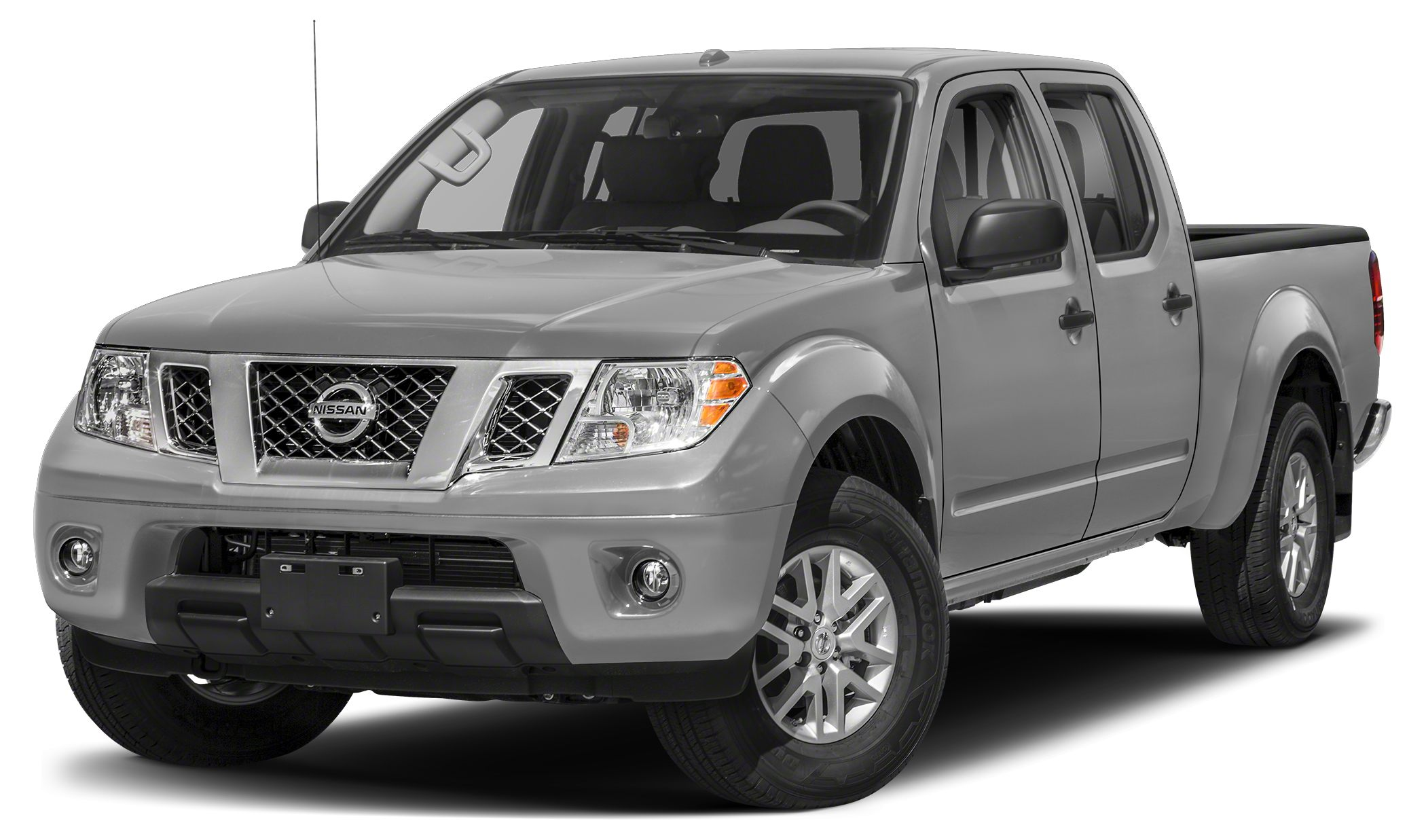 2017 Nissan Frontier SV New Price CARFAX One-Owner Clean CARFAX Brilliant Silver 2017 Nissan Fr