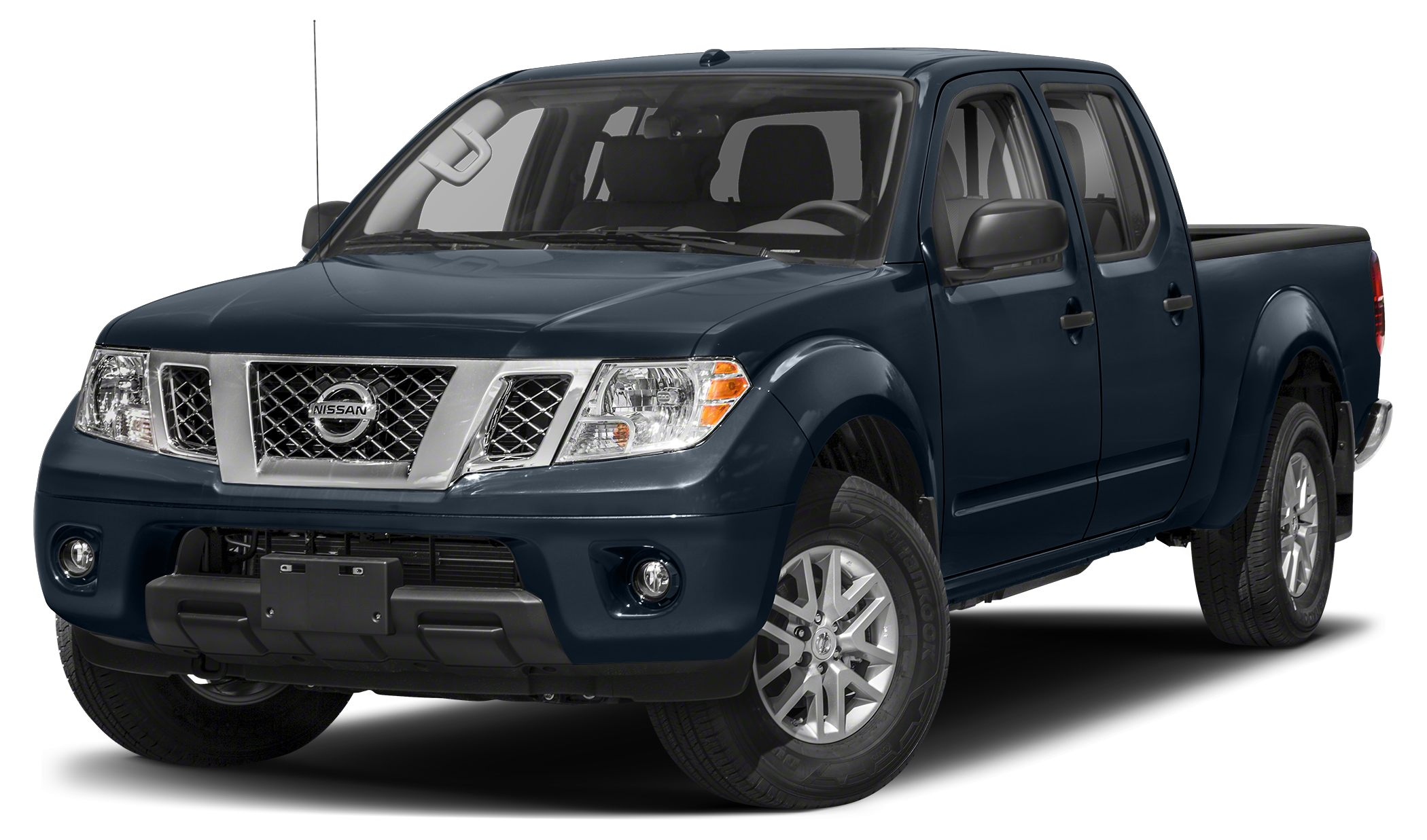 2018 Nissan Frontier SV Miles 0Color Arctic Blue Metallic Stock LX9343 VIN 1N6AD0ERXJN710430