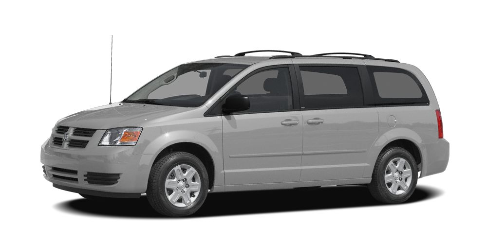2008 Dodge Grand Caravan SE JUST REPRICED FROM 9100 1000 below NADA Retail EPA 24 MPG Hwy1