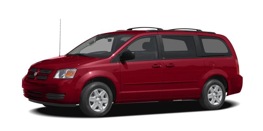 2008 Dodge Grand Caravan SXT Experience driving perfection in the 2008 Dodge Grand Caravan Take c