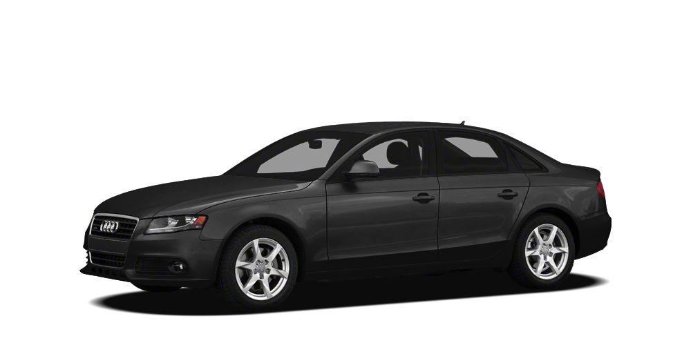 2012 Audi A4 20T quattro Premium Miles 25932Color Brilliant Black Stock 115028 VIN WAUBFAFL