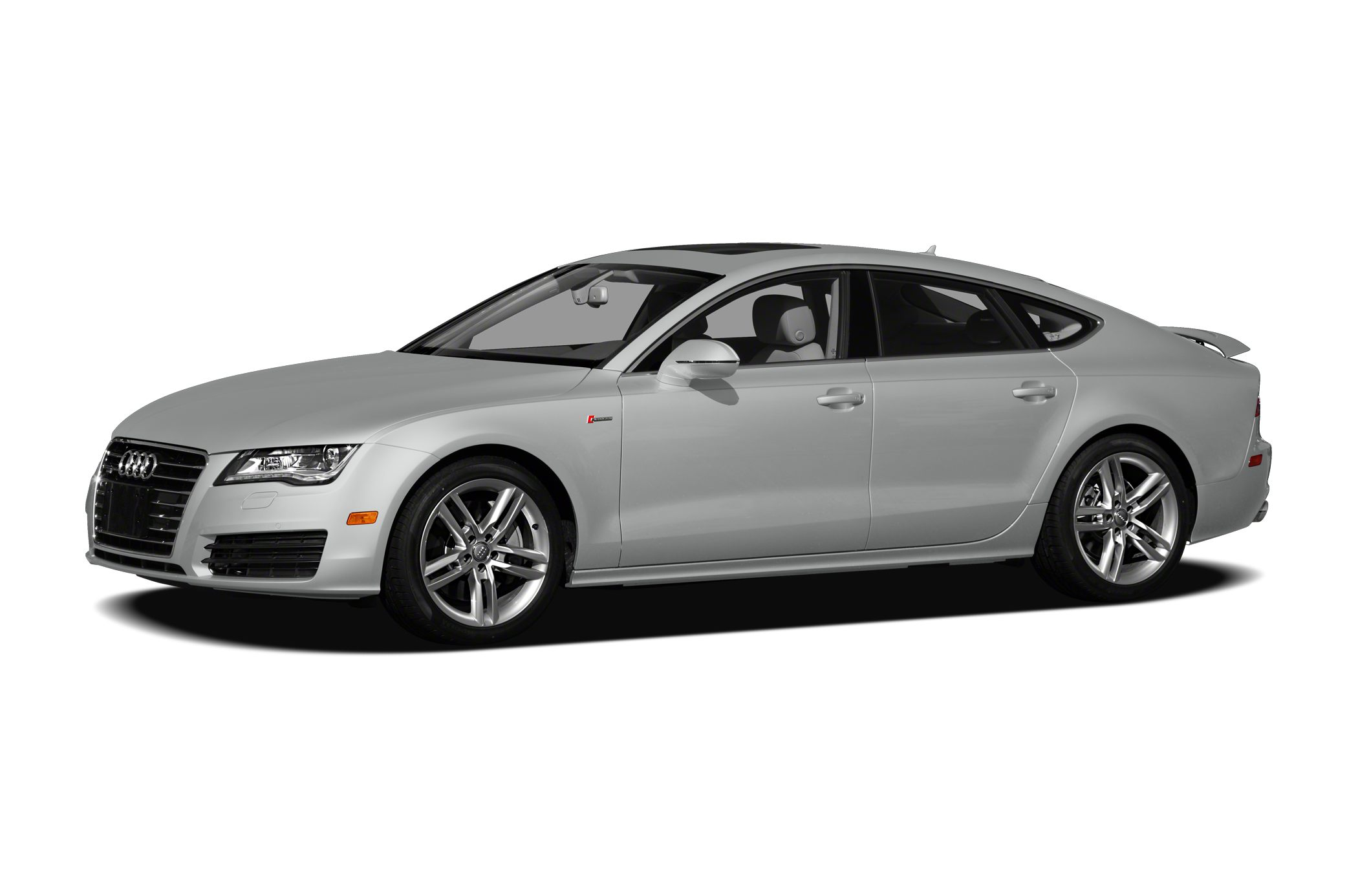 2012 Audi A7 30T quattro Premium PREMIUM PLUS PKGLOW MILESFULLY LOADEDAWD READY FOR ANY W