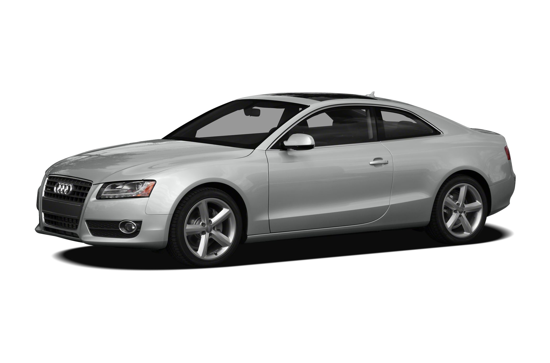 2012 Audi A5 20T quattro Premium Miles 19886Color Black Stock CU32306A VIN WAURFAFR3CA00112