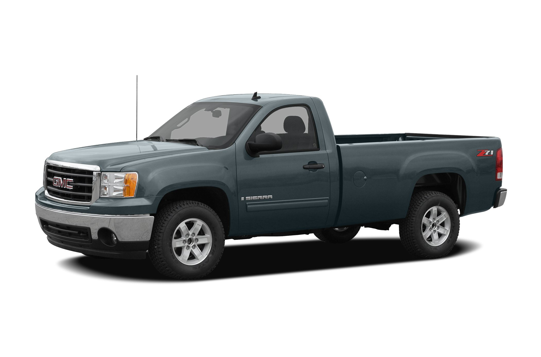 2008 GMC Sierra 1500 WT ITS OUR 50TH ANNIVERSARY HERE AT MARTYS AND TO CELEBRATE WERE OFFERING T