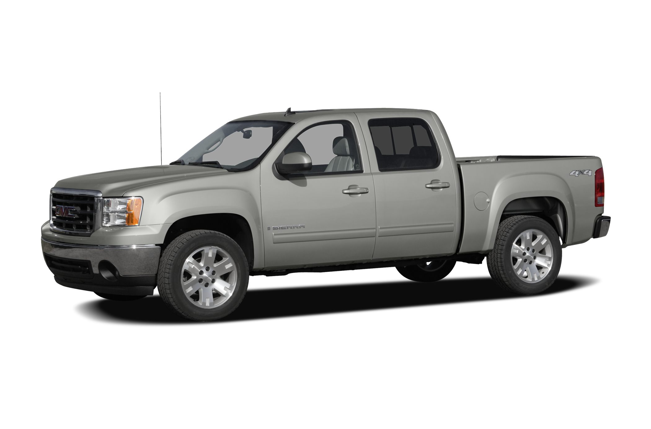 2008 GMC Sierra 1500  DISCLAIMER We are excited to offer this vehicle to you but it is currently