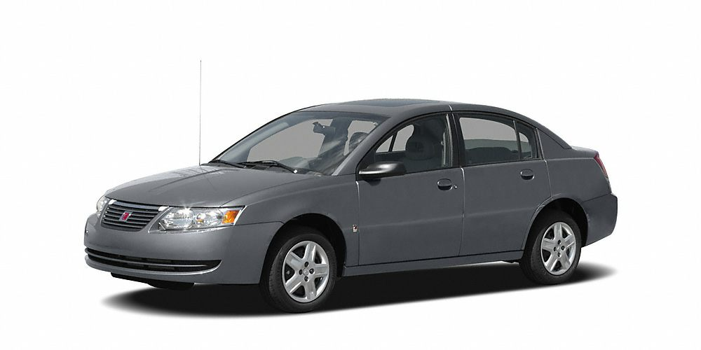 2006 Saturn ION 2 ION 2 Stick shift 5 speed Fresh arrival More pictures coming soon Here at D