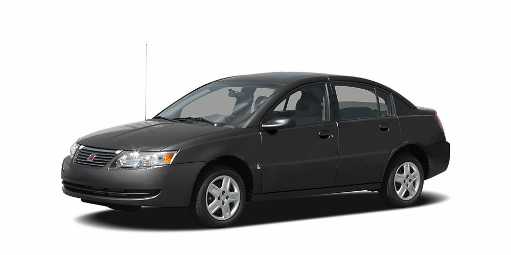 2006 Saturn ION 2 New Arrival This 2006 Saturn Ion ION will sell fast Low miles for a 2006 AM