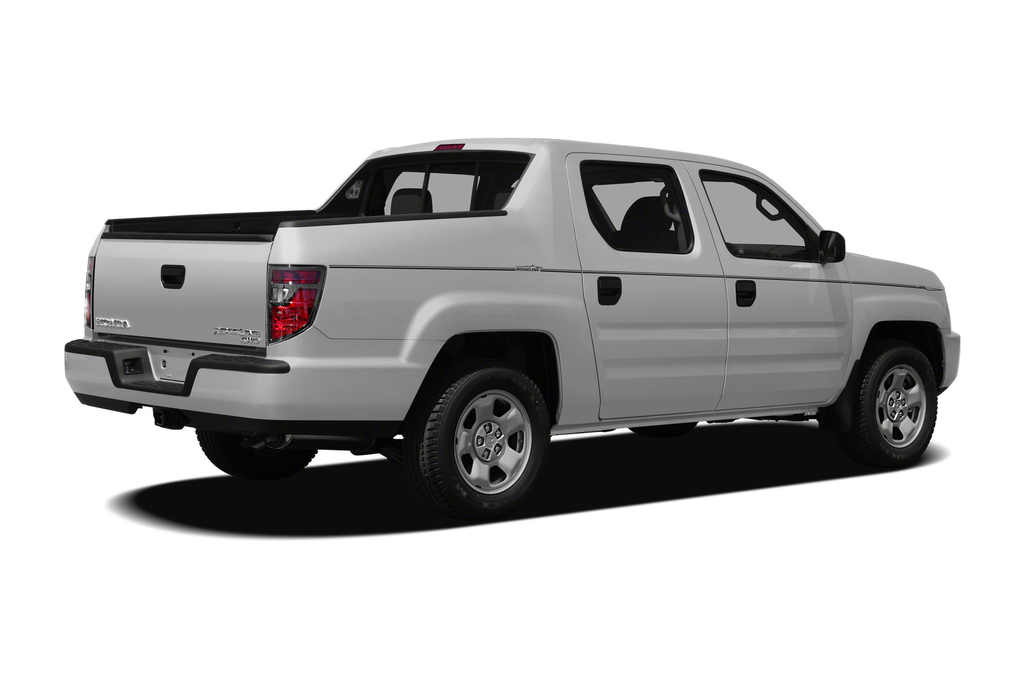 2012 Honda Ridgeline RT Clean CARFAX Black 2012 Honda Ridgeline RT 4WD 35L V6 SOHC VTEC 24V Rece
