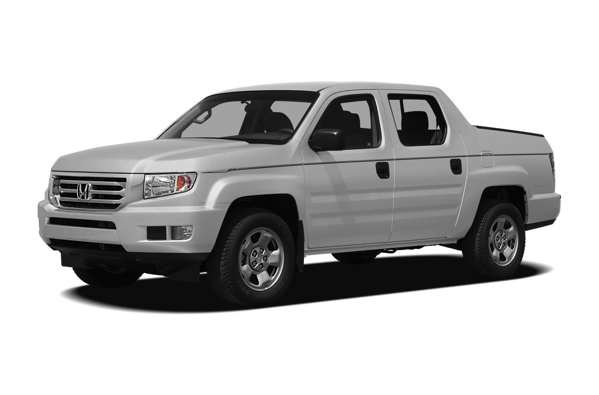 2012 Honda Ridgeline RTL Need gas I dont think so At least not very much 21 MPG Hwy Who coul